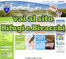Rifugi e bivacchi